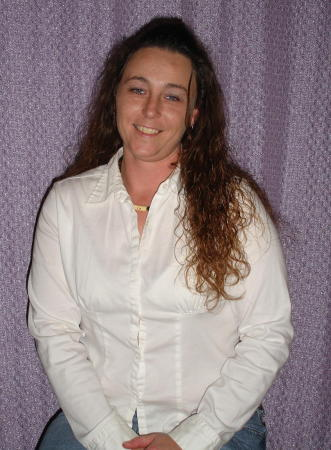 Kimberly Chesteen (Ball)