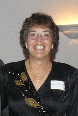 Marilyn Nardolillo  (Miller)