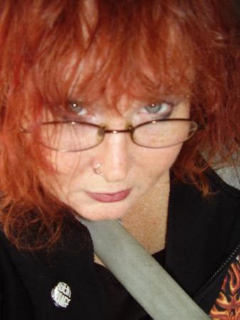 Lisa Hoffsommer  (Carswell)