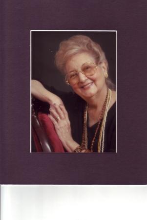 Maria Teresa Matthews (Arroyo Gonzalez)