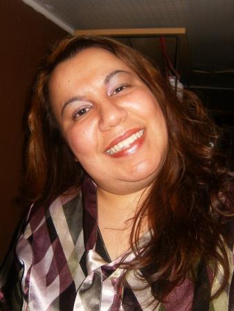 Patricia Roldan (Rodriguez)