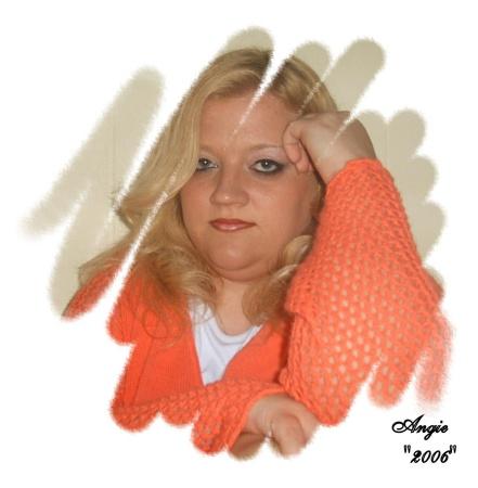Angela Coxey (Morris)