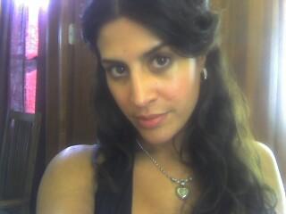 Adriana Greenberg naked