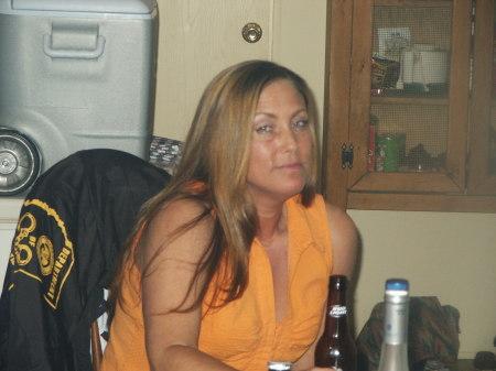 Judy Cone  (Clawson)