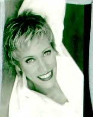 Christine Nugent  (Miller)