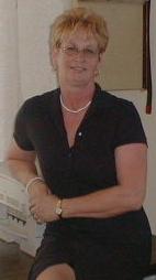 Nancy Steven (Flynn)