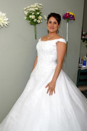 Diana Vasquez (Gutierrez)