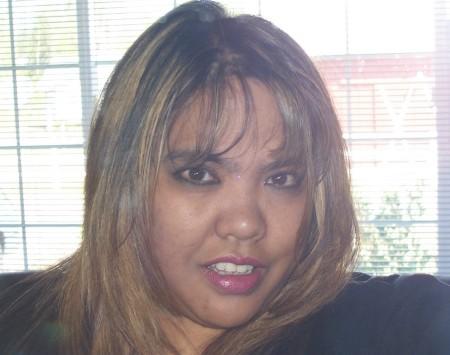 Caroline Luxem (Molina)