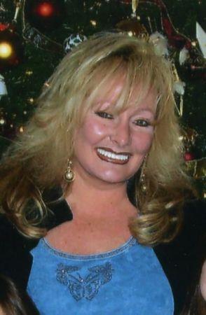 Judy Smith (Leonard)