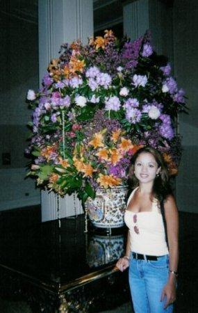Leticia Mitchell (Gonzalez)