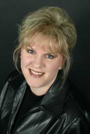 Linda Linton (Parrish)