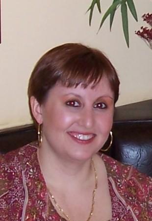 Kristen Bagdasarian (Wood)