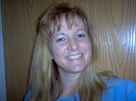 Gail Ryon (Moore)