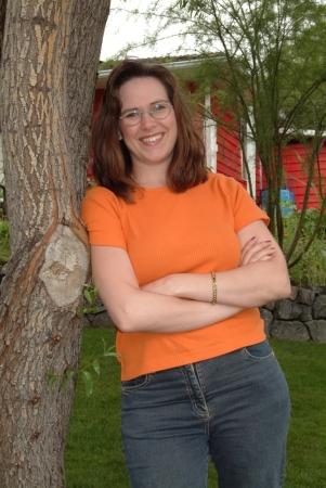 Lisa Hartz (Kirkpatrick)