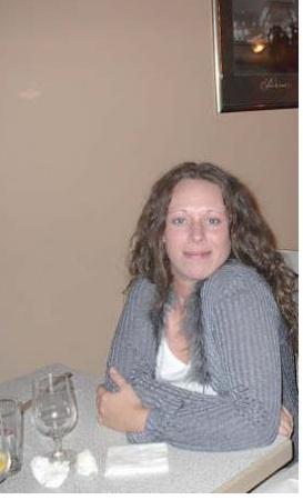 Jennifer Strebchuk (Larsen)
