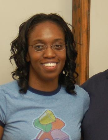 Sandra Jefferson (Jackson)