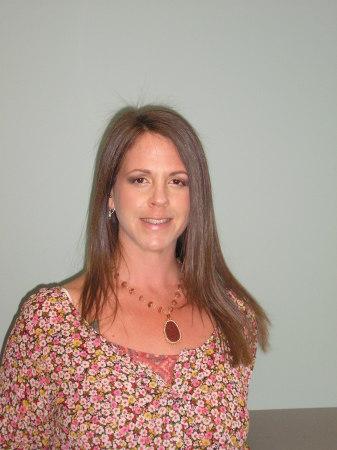Jessica Locke  (Harris)