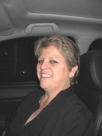 Linda Hastings (Sutherland)