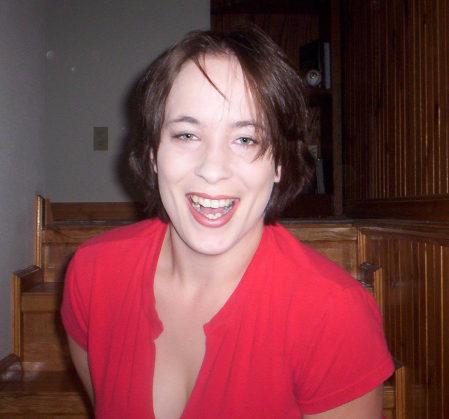 Melissa Sherrell  (Yates)