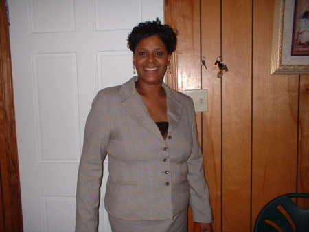 Lisa Hinkle (Moore)