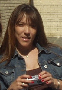 Debbie Maffea (Martinez)