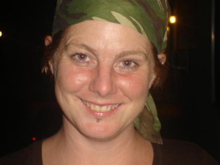 Jessica Borrell (Holt)