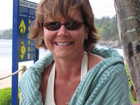 Denise Swanson (Miller)