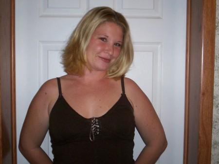 Erin Nazelrod  (Smith)