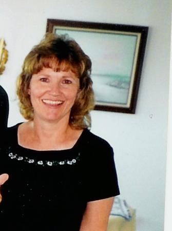 Wendy Milburn  (Jenkins)