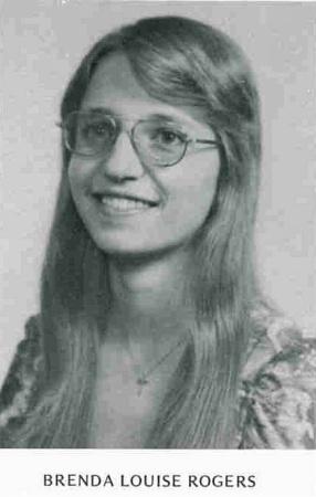 Brenda Davenport  (Rogers)