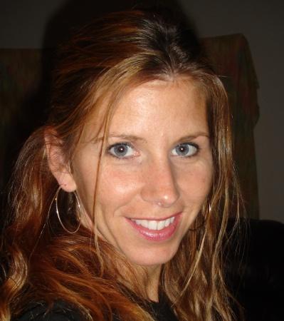 Stacy Popp (Robertson)