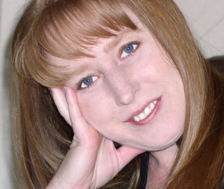 Mary  White (Cox) (White)