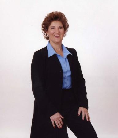 Cindy Krosky (Stewart)