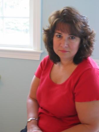 Laura Beatty (Lane)