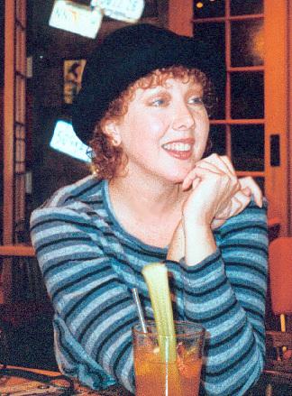 Brenda Grissom (Davis)