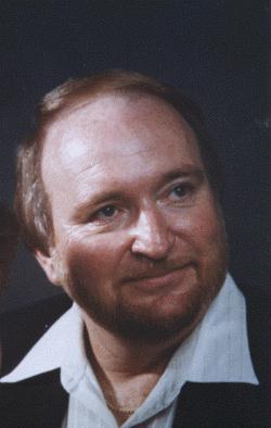 Richard (Dick) Claunch