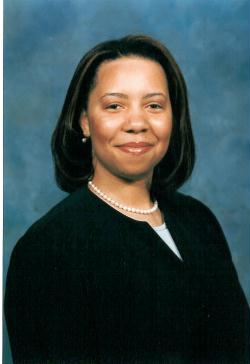 Desiree Brown-Patterson (Brown)