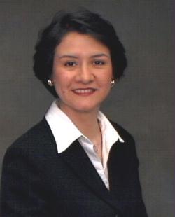 Martha Quiroga (Martinez)