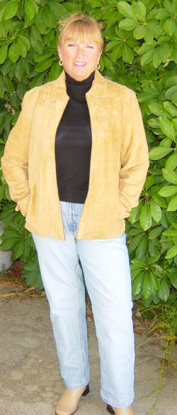Linda Frappia (Ferguson)
