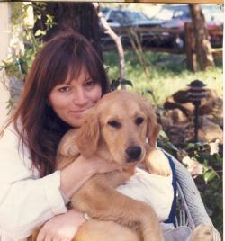 Linda Carson (Peterson)