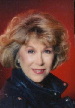 Sharon Daniels (Shaw)