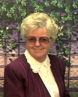 Janice Miller (Foster)