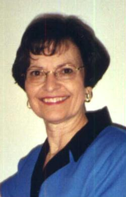 Norma McMurry  (Williams)