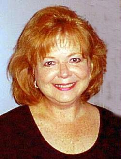 Barbara Sisk (Wright)