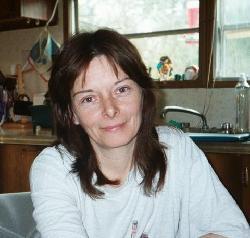 Janet Sleeth (Thomas)