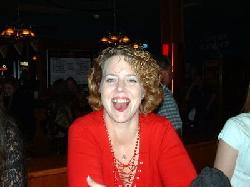 Patricia Thompson  (Mills)