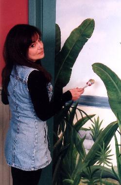 Carol Reitz (Maher)
