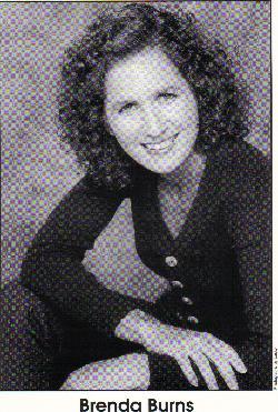 Brenda Cimini (Burns)