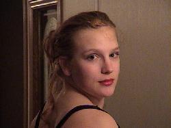 Heather Herber (Tompkins)