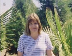 Cynthia Rollins  (Bennett)